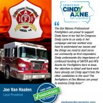 Des Moines Fire Fighters